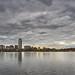 Ominous Boston
