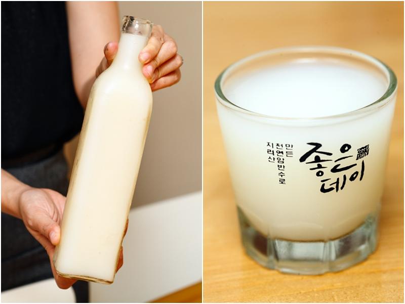 Sola Pocha Yogurt Soju
