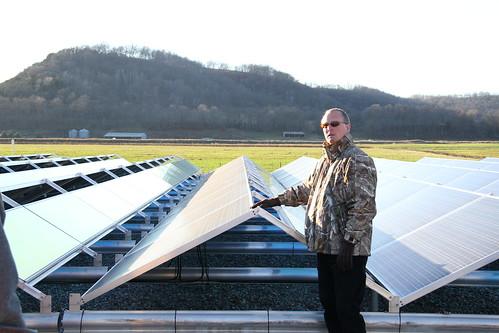 Tri-County Community Solar Tour