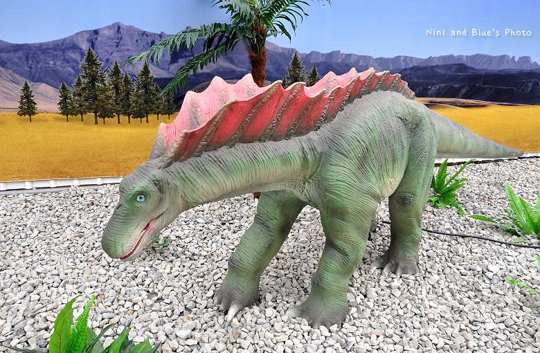 台中恐龍展12