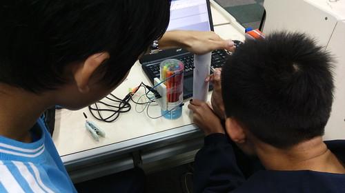 音效卡數位量測課程14