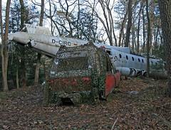 Dornier 328 (D-CIRC) - A Three-Hour Tour