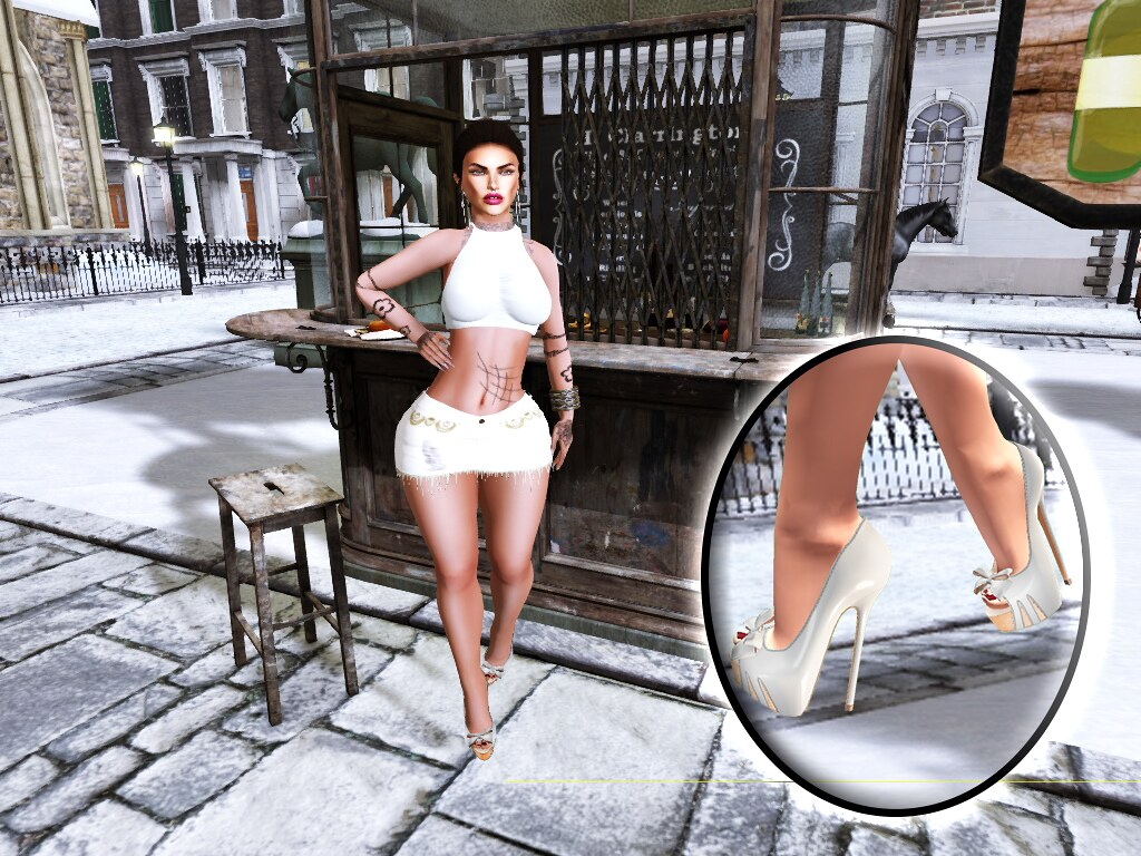 ** ITEM EXCLUSIVO **  : ♕❀.:: ♕❀ SECOND LIFE ::. ♕ Credito ♕: Lekilicious Store ❀  ♕ Exclusivo :: Haxixe [15-30] de janeiro ano novo 2017 ♕ Taxi:http://maps.secondlife.com/secondlife/Strigoiu/162/234/61 ♕ Fan Page: https://www.facebook.com/Lekiliciius/ - SecondLifeHub.com