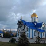 Литургия в Новороссийске