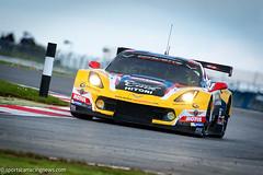 Larbre Competition Corvette GTE World Endurance Championship Silverstone 2016 Sportscar Racing News