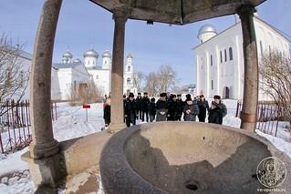 Юрьев монастырь 10
