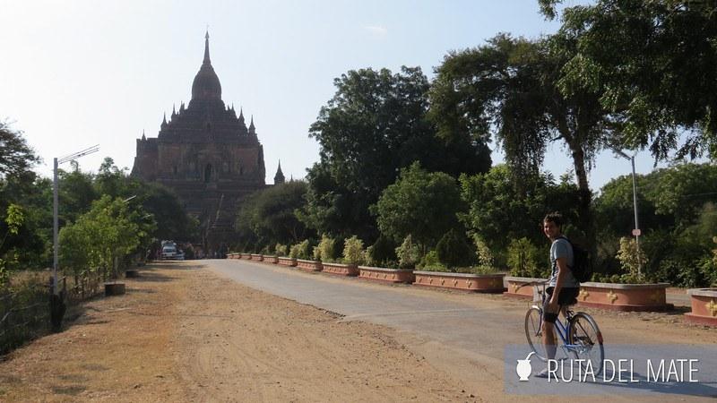 Bagan Myanmar (6)