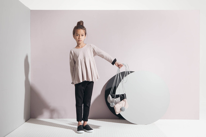 kids on the moon A/W 2015