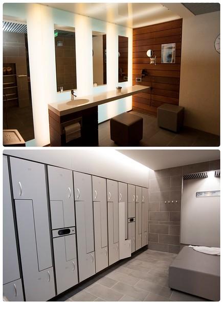 lagoon locker room