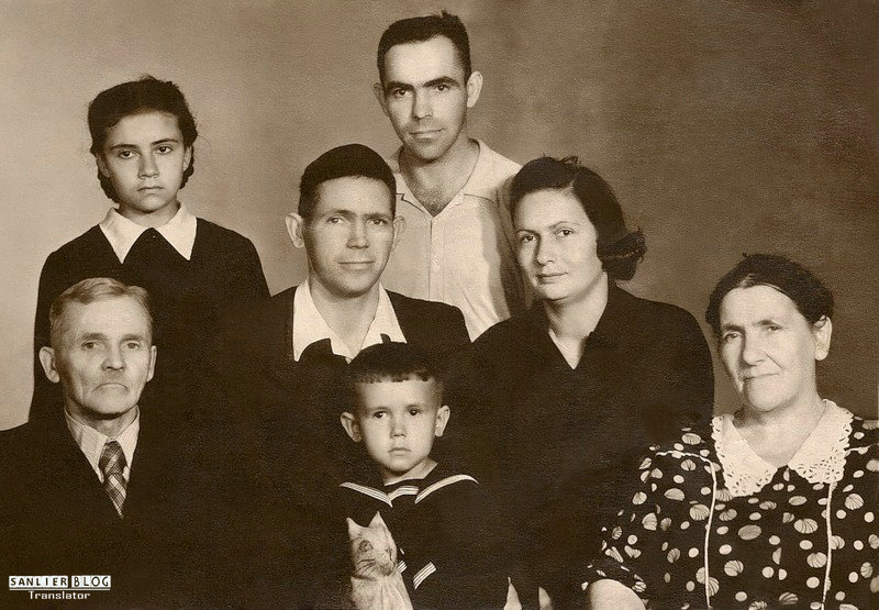 苏联名人家庭95