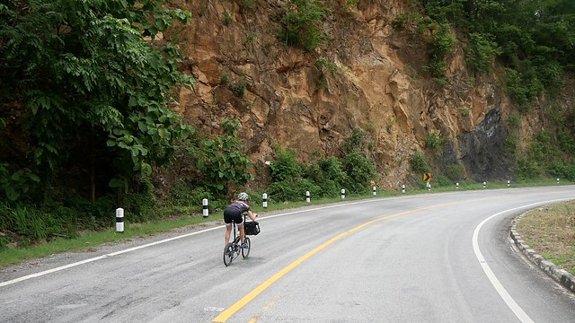 Cycling the Mae Hong Son Loop 42