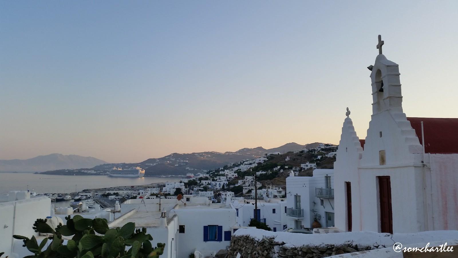 Mykonos Morning1