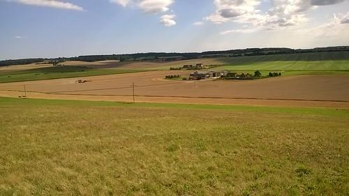 Rural Oxfordshire