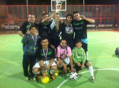 I Campeonato Social
