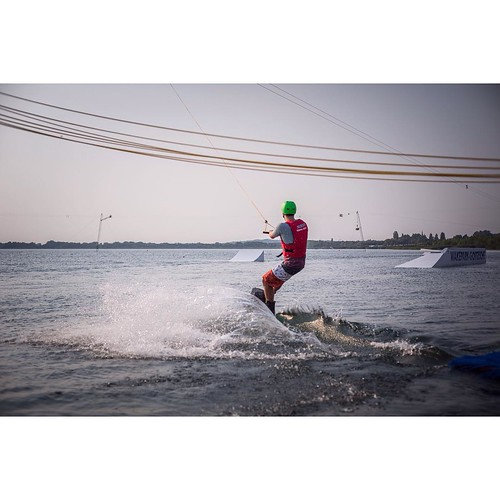 #wakeboard #wakepark #see #summer #sun #goitzsche #pouch #sunshine #halbinselpouch #goodtimes