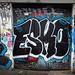 ESKO - Graffiti Bristol by Oliver_Parton