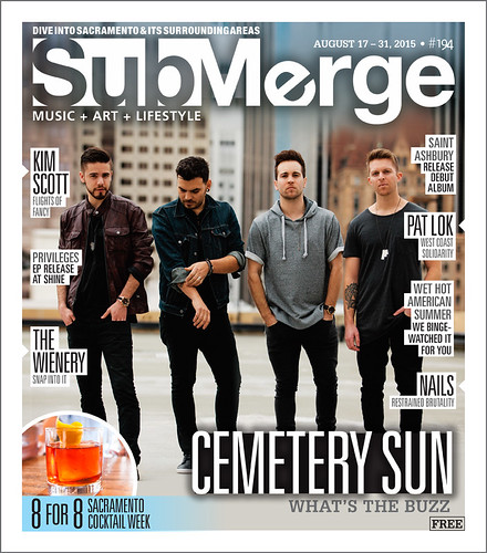 Cemetery Sun M_Submerge_Mag_Cover