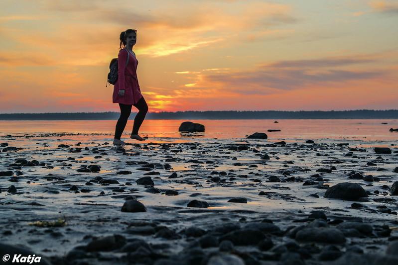 kotimaan matkailu lapsiperhe Rauma