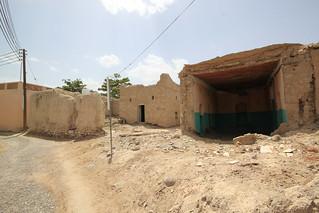 Harat Al Sufalah in Wadi Al Maawil