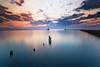 Port Washington Lighthouse II by David Colombo Photography