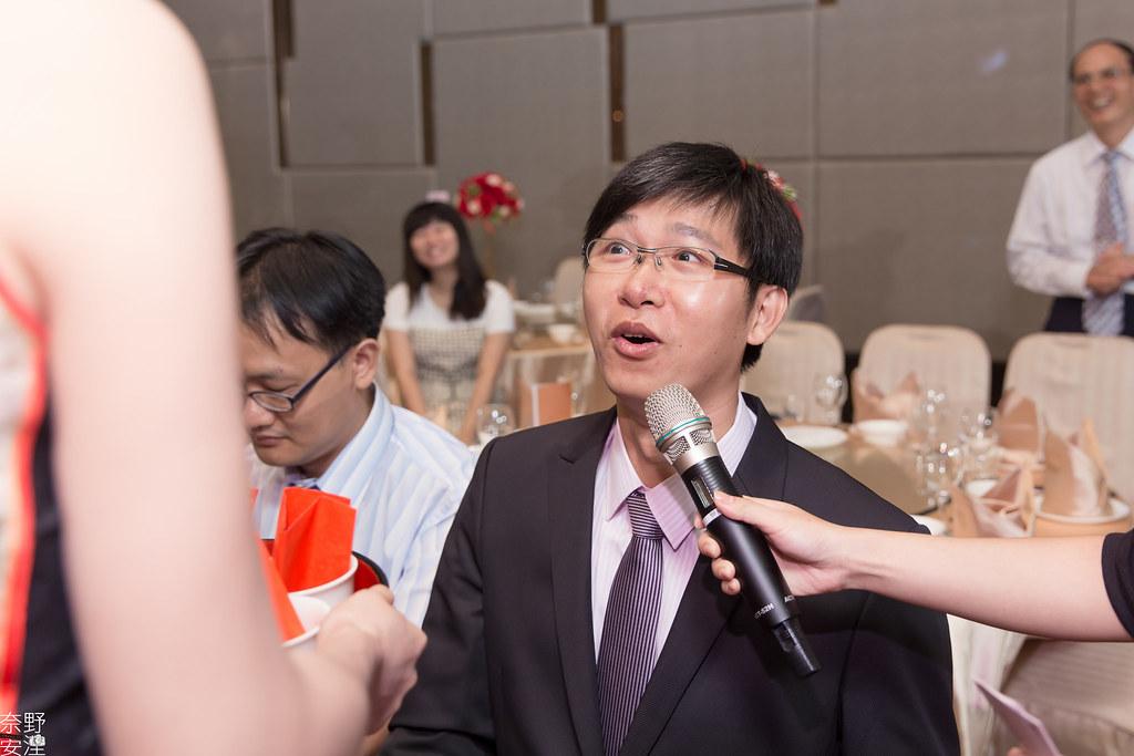 台南婚攝 台南夢時代雅悅會館 (25)