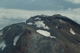 055 Mount Augustine vulkaan