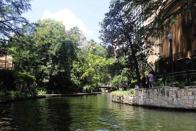 The Riverwalk