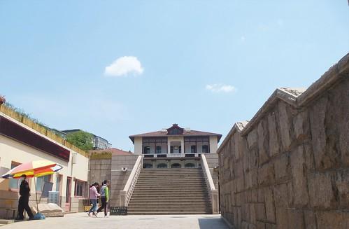 CH-Qingdao-Église protestante-Badagan (5)