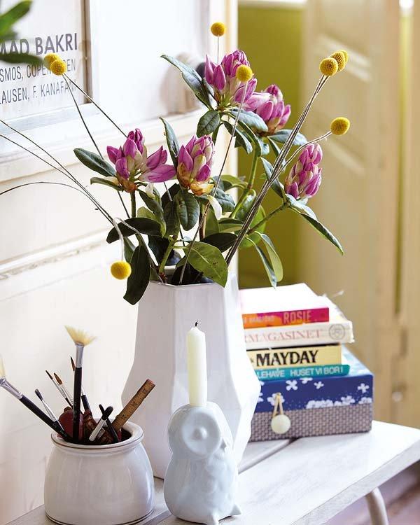 flores en casa9