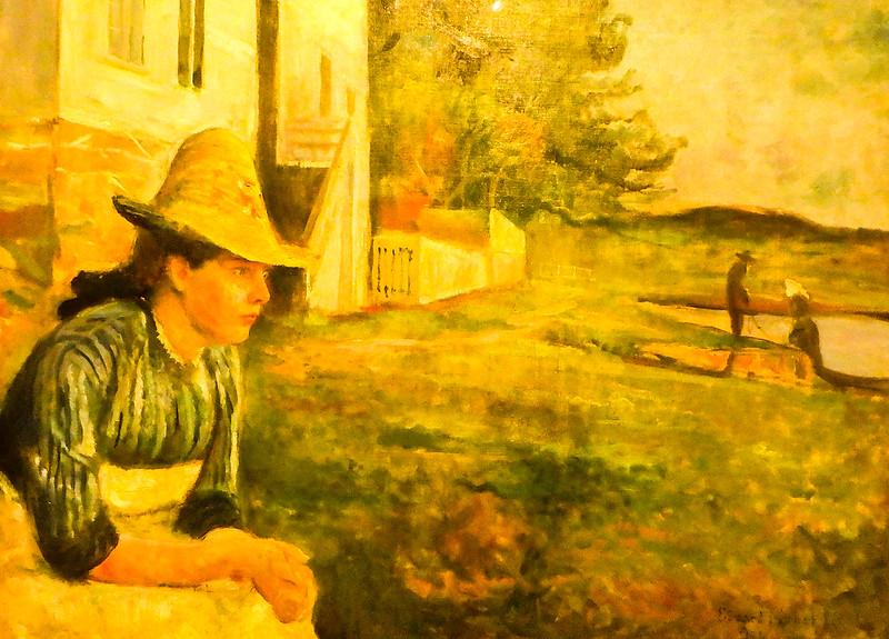 PA160067 Thyssen Edvard Munch