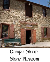 campo stone store