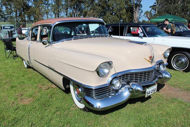 1954 Cadillac 60 Special Sedan