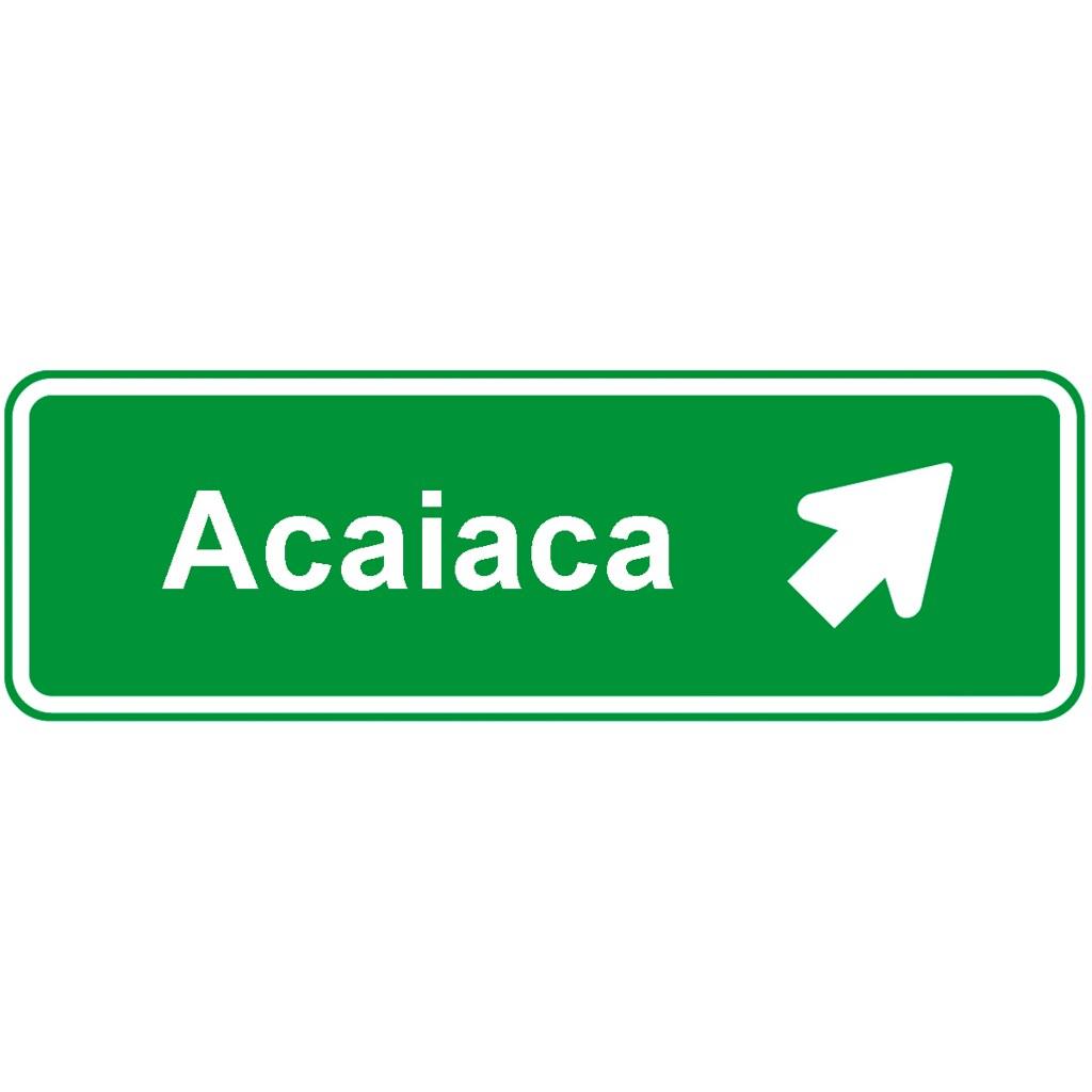 Acaiaca
