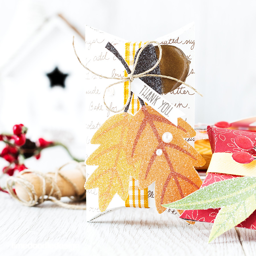 Packaging for Autumn Gifts. Find out more by clicking on the following link: http://limedoodledesign.com/2015/10/autumn-gifts/