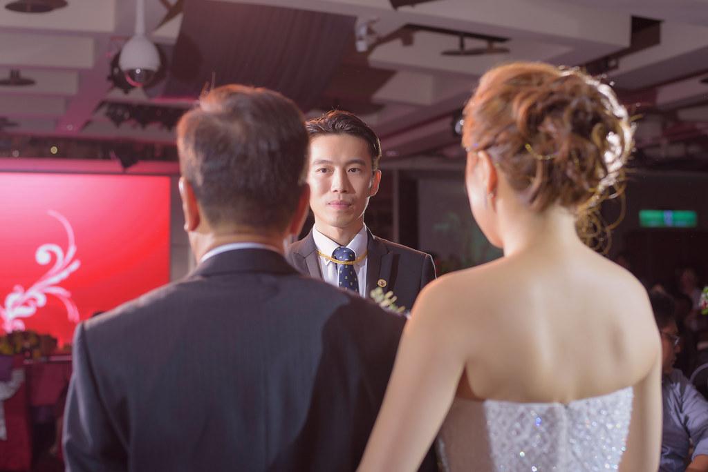 20151004京華城雅悅會館婚禮記錄 (515)