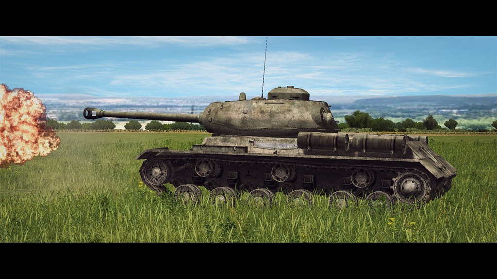 2_CMRT_with_Normandy_textures_War_Movie_ADVANCED_mode_by_BarbaricCo