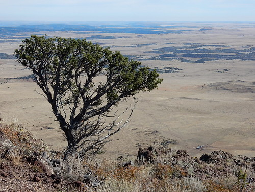 Capulin Volcano National Monument - 4
