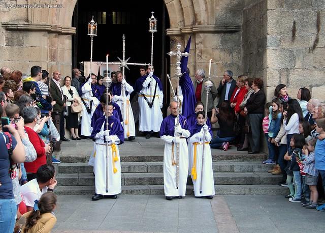 Martes Santo: Cofradía de los Ramos