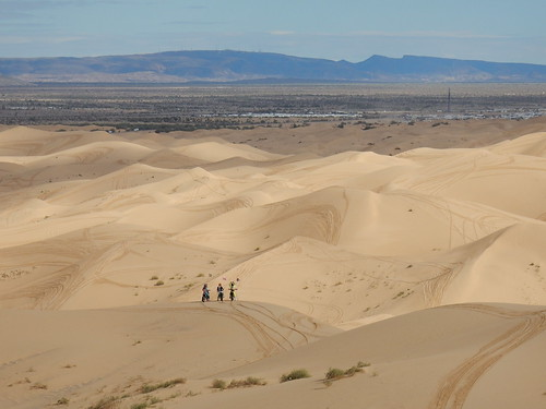 Imperial Sand Dunes - 3