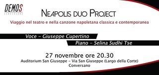 Conversano- Neapolis duo