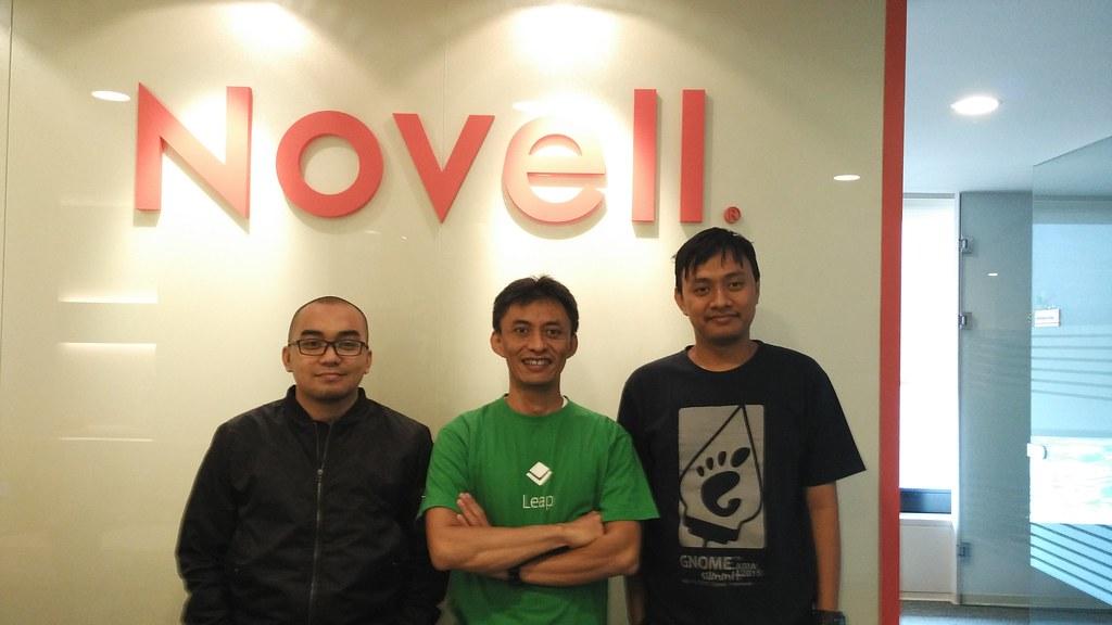 openSUSE Asia Summit 2015