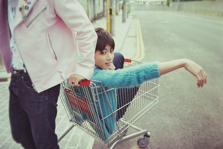 [Picture] BTS 화양연화 Pt.2 Concept Photo