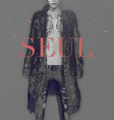 SEUL X UBER - NOV