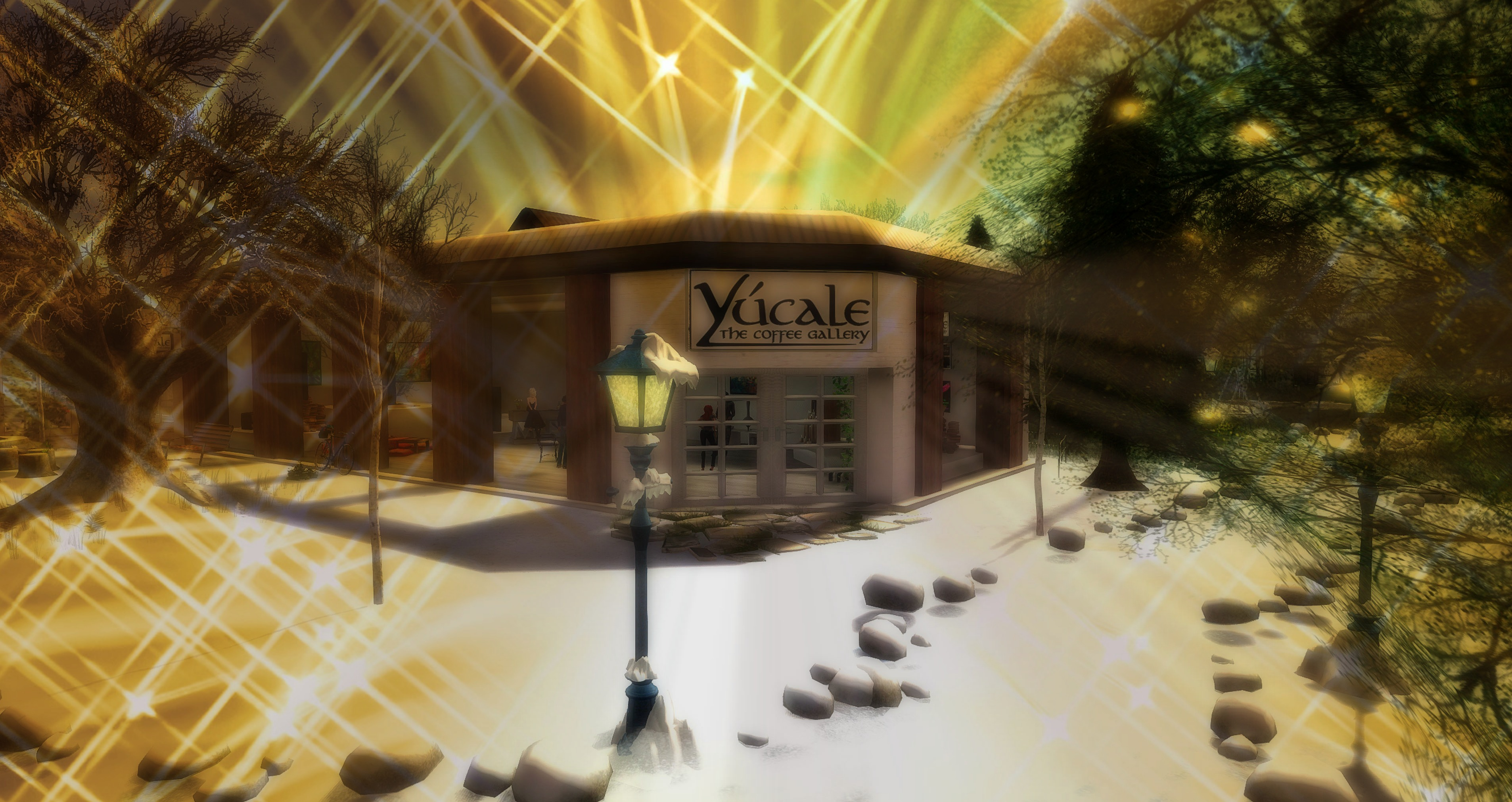 Cafe Yucale