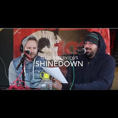 An interview with @ZMyersOfficial (via @Q103Albany) #ZachMyers #Shinedown Link to interview: https://www.youtube.com/watch?v=G6Oggz3pFlM