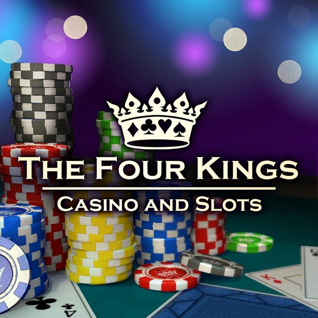 The Four Kings Casino And Slots (Grátis para Jogar)
