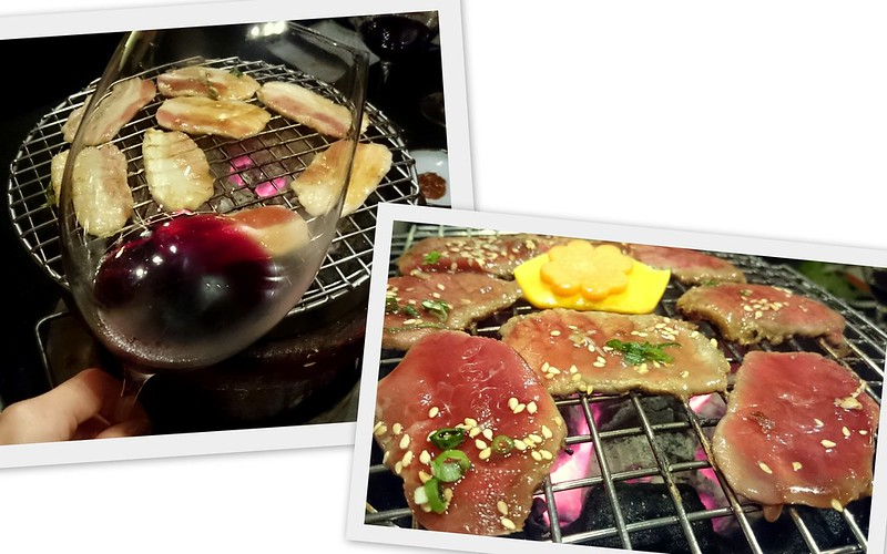 gyukingu yakiniku sri hartamas launch straits wine angeltini booze blogger alcohol malaysia red meat