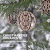 Christmas tree ornaments by cartonus