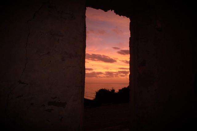 finestra di colore