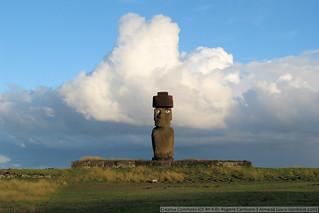 Hapa Nui / Isla de Pascua / Easter Island